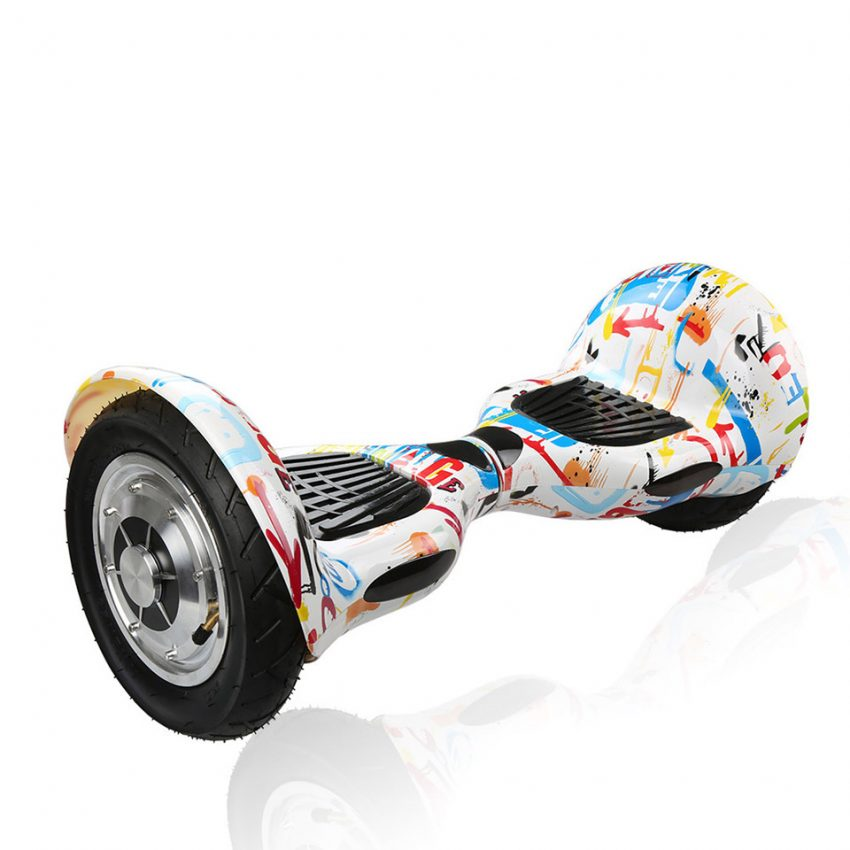 Skywalker-Board-Hoverboard-With-Carry-Bag-Bluethooth-Double-Track-Stereo10in-Self-Balancing-Board-Scooter-Board-Easylife