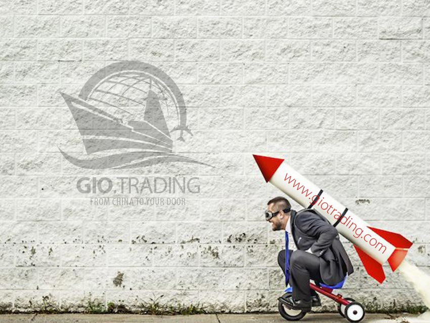 Launching Gio Tradind Website on the Internet 3
